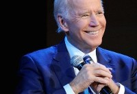 Joe Biden more popular than Oprah Winfrey and other Democrat candidates for 2020 election, poll ...