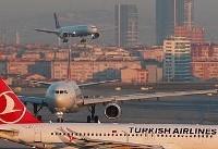 ترکیه به اتباع این کشور در مورد سفر به آمریکا هشدار داد