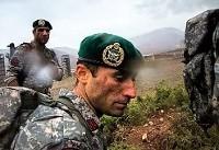 ۱۲ تکاور نیروی دریایی ارتش در شانگهای چین مستقر شدند/ عملیات راپل برای ورود به نفتکش ایرانی در ...