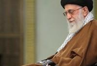 رهبر انقلاب، درگذشتِ واعظ شهیر حجت الاسلام مظاهری را تسلیت گفتند