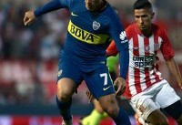 توضیحات مدیر بوکاجونیورز در مورد انتقال پاون با آرسنال/او تا پایان فصل با ما خواهد ماند