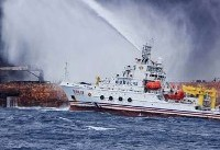 China rescuers recover two bodies, black box from Iranian tanker