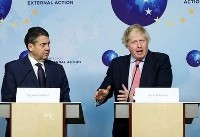 هشدار روسیه به آمریکا درباره خروج از برجام