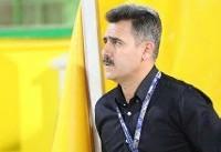 پورموسوی: چرا باید در بازی با یک تیم تهرانی، داور تهرانی باشد؟