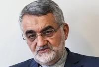 بروجردی: هواپیمای تهران-یاسوج بر اساس مشاهدات مردمی سقوط کرده است