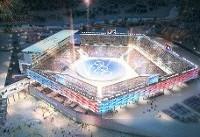 حضور ۲۲ ورزشکار کره شمالی در المپیک زمستانی ۲۰۱۸
