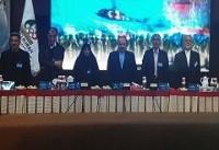 صالحی امیری رئیس کمیته ملی المپیک شد/ پیروزی شهنازی بر علینژاد برای دبیرکلی