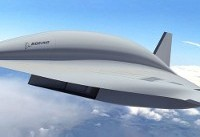 بوئینگ هواپیمای جاسوسی مافوق صوت می سازد