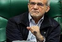 استیضاح وزیر کار منتفی شد