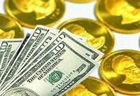 طلا و ارز به سوی سراشیبی رفت