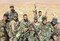ارتش سوریه در ۷ کیلومتری فرودگاه ابوظهور؛ چند شهر آزاد شدند