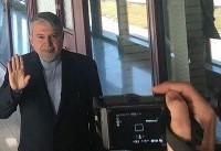 سعیدی خزانهدار شد/ کنارهگیری علینژاد و انصراف دو هیات اجرایی!