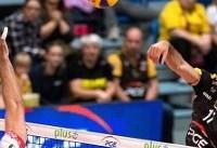 عبادی پور: والیبال در کل جهان غیر قابل پیش بینی شده است/ هیچ گروهی راحت نیست