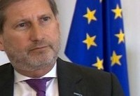 اتحادیه اروپا 'به دقت مشغول ارزیابی' بیانیه ترامپ در مورد برجام