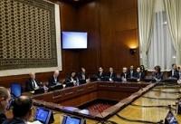 دور جدید گفتگوهای سوریه.. وین به جای ژنو؟
