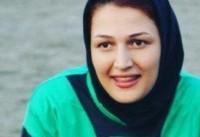 مرگ گلر تیم بانوان ملوان به علت ایست قلبی/ سارا قمی: او آرزو داشت ملیپوش شود