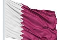 مقامات قطری حادثه سقوط هواپیما را تسلیت گفتند