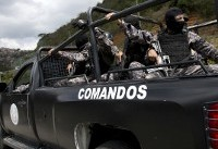 Venezuela forces take down fugitive group in deadly shootout