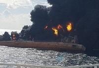 پیام تسلیت وزیر اطلاعات در پی سانحه نفتکش ایرانی