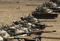 اردوغان:با نیروهای مرزی که آمریکا در سوریه تشکیل دهد مقابله خواهیم کرد