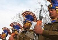 Kashmir border violence kills nine