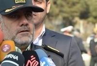 دستگیری ۴۰۳ سارق پایتخت
