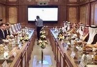 مذاکرات ایران و عربستان چه شد؟