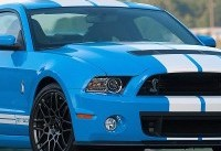 Shelby GT500 Will Return in 2019 With Over 700 HP