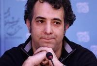 ضبط فیلم جدید هاتف علیمردانی به زودی در ایران و آمریکا