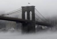 توفان شدید زمستانی صدها پرواز در آمریکا را لغو کرد