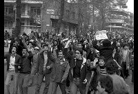 تصاویر آرشیوی: فرار شاه از ایران