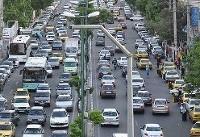 هماهنگی با ناجا و وزارت کشور برای اجرای طرح ترافیک جدید در سال ۹۷