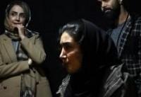 اولین حضور بازیگر «گشت ارشاد» روی صحنه تئاتر +عکس