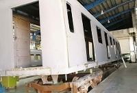 تکلیف افزایش واگن به متروی تهران ۱۵ بهمن مشخص میشود