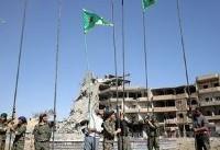 Iran says planned U.S.-backed force inside Syria would fan war
