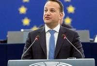نزاع مالیاتی ایرلند و اتحادیه اروپا | دوبلین بروکسل را به دو رویی متهم کرد