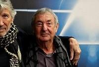 مروری بر پنجاه سال فعالیت هنری پینک فلوید در نمایشگاه رم