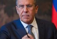 لاوروف: مسکو آماده آغاز گفتوگوی سیاسی بین فلسطینیان و اسرائیل است