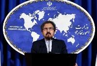 همگان آگاهاند برنامه دفاع موشکی ایران به هیچ وجه قابل مذاکره نیست