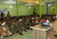 هوانیروز همیشه برای دشمنان ایران خطر آفرین است