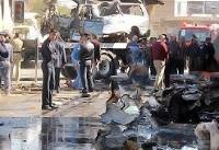 اقدامات تروریستی در سوریه و عراق در سال ۲۰۱۷ کاهش یافته است