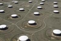 ترمز صعود نفت کشیده شد