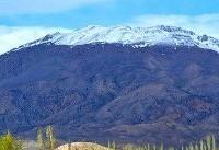 پنجههای آهنی کوهخواری بر گلوی شاهوار