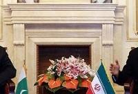 لاریجانی: آمریکا در حال برهم زدن آرامش منطقه است/ربانی: روابط امنیتی دوجانبه باید افزایش یابد