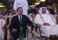 صادرات ترکیه به قطر ۳۰ درصد افزایش یافت