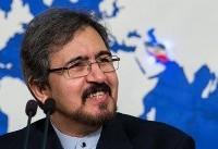 ایران توافق با اروپا بر سر برنامه موشکی را تکذیب کرد