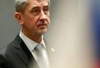 استعفای نخست وزیر جدید جمهوری چک