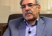 استعفای مدیرعامل منطقه آزاد ارس پذیرفته شد