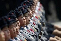 The Real North Korea Threat: A Forced Unification?