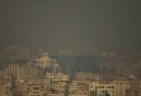 متهم اصلی آلودگی هوا همچنان آزادانه می چرخد!